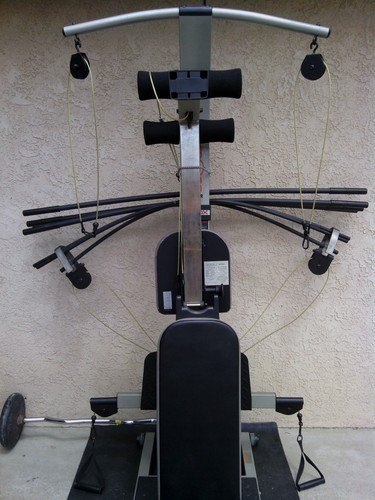 Crossbow fitness home images by weider