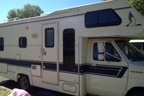1990 Mallard Sprinter RV 24ft