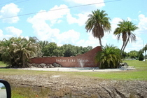 5 HALF ACRE LOTS, LAKE WALES, FLORIDA